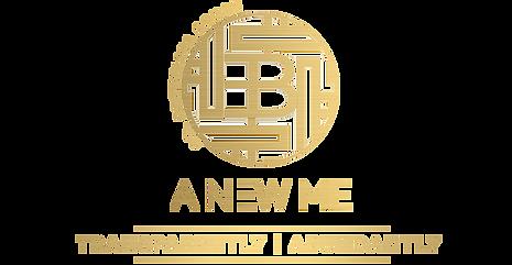 A New Me Logo