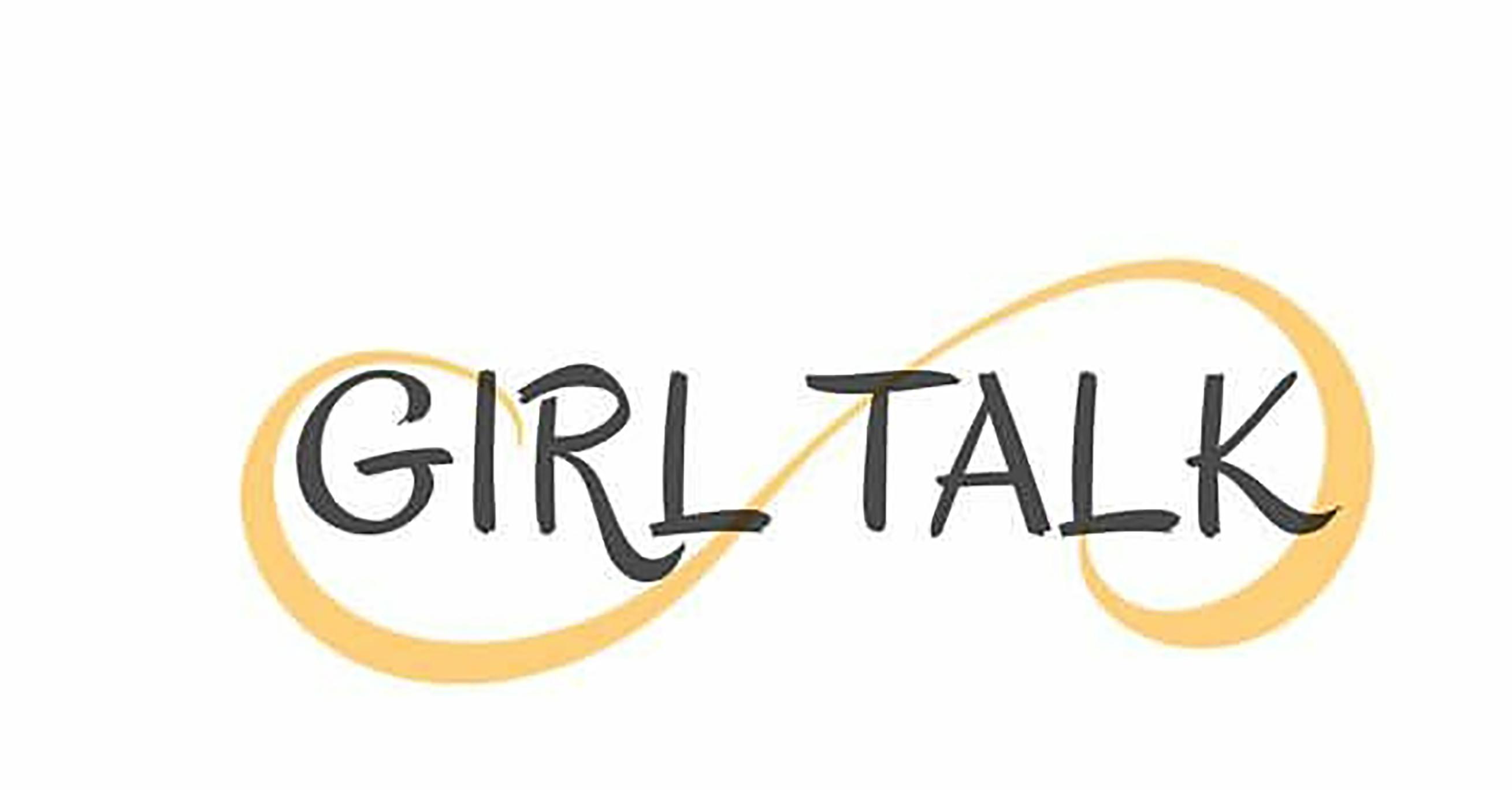 Girl Talk Media Logo