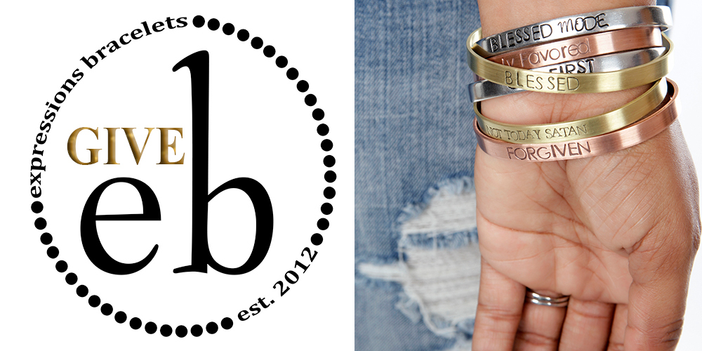 jewelry business with a cause gives back