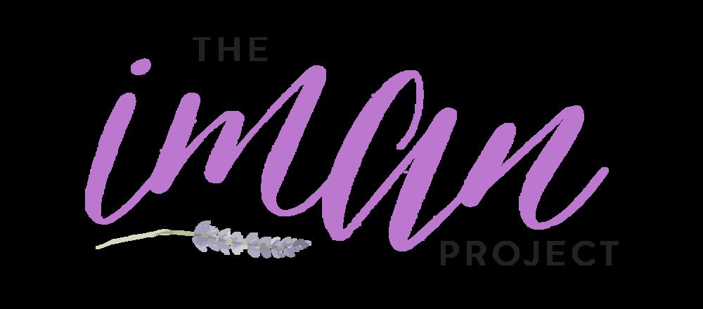 the iman project logo