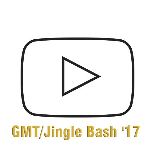 SaRatta Murphy on GMT for Etsy Dallas Jingle Bash 2017