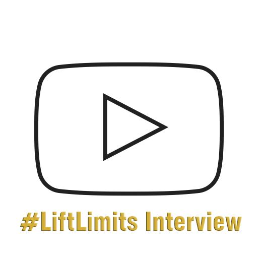 #LiftLimits Hoist Water Interview with SaRatta Murphy
